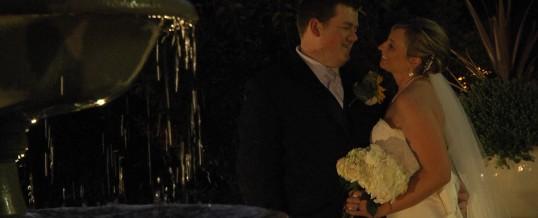Cindy & Matt's Wedding at Concordville Inn