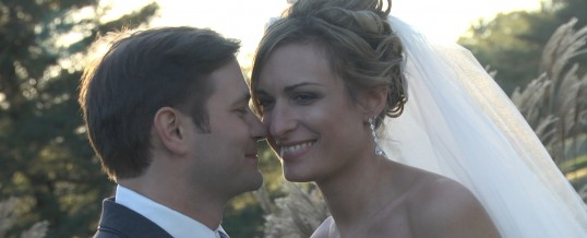 Jen & Rob's Wedding at Springfield Country Club