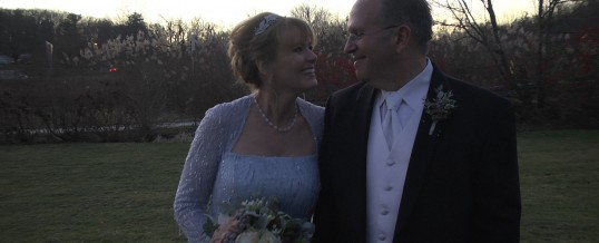 Eileen & Stephen's Wedding at the Kimberton inn