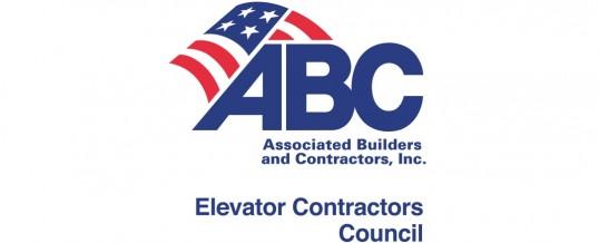 Associated Builders and Contractors Elevator Contractors Council Recruitment Video