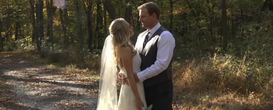Danielle & Richard's Wedding at Ironstone Ranch