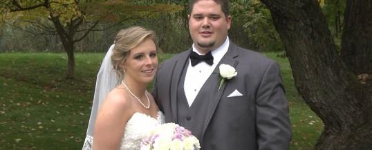 Amanda & Taylor's Wedding at Downingtown Country Club