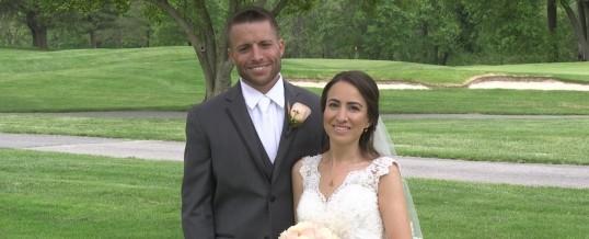 Sharon & Michael's Wedding at Deerfield