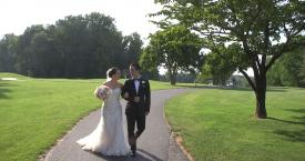 Yelena & Jonathan's Wedding at Deerfield