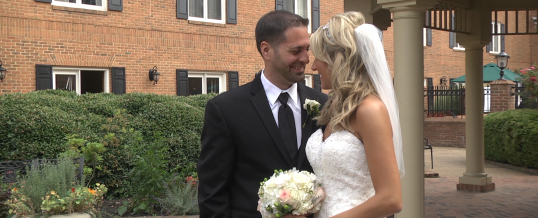 Julls and Chazz's Wedding at Hilton Christiana