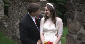 Kelly & Scott's Wedding at Historic Yellow Springs