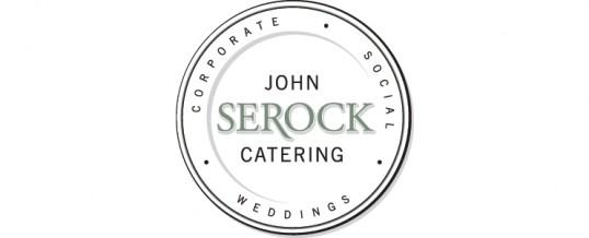John Serock Catering Branding Film