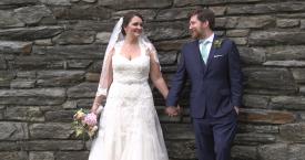 Emily & Gary's Wedding at Greystone Hall