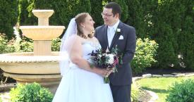 Karyne & Tony's Wedding at the Gables at Chadds Ford