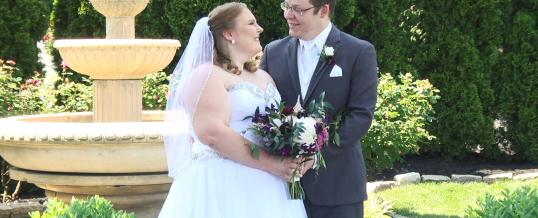 Karyne & Tony's Wedding at the Gables at Chadds Ford