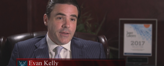 Law Offices of Kelly and Conte Branding Video