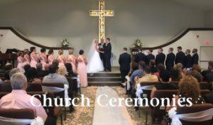 Church Ceremonies