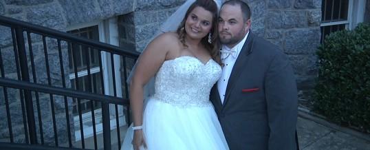 Kara & Bryan's Wedding at Executive Banquet & Conference Center