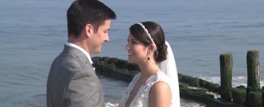 Meghan & Drew's Wedding at Baywood Greens