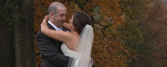 Kate & Kevin's Wedding at Morris Arboretum