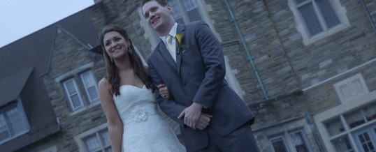 Shannon & Brenden's Wedding at Overbrook Golf Club