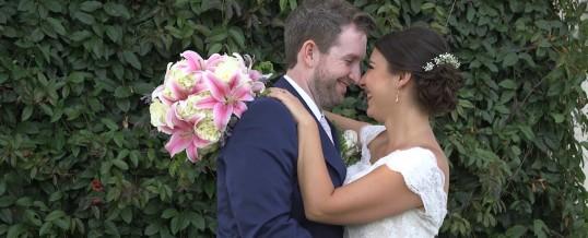 Kristina & Sean's Wedding at Whitemarsh Valley Country Club