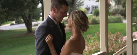 Samantha & Cole's Wedding at Brandywine Manor House