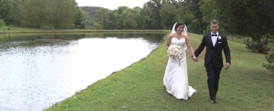 Laura & Michael's Wedding at Concordville Inn