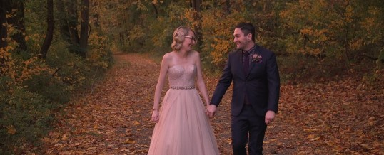 Laura & Eric's Wedding at Prallsville Mills