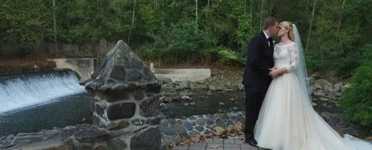 Lauren & Paul's Wedding at Kings Mills