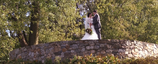 Lauren & Peter's Wedding at Downingtown Country Club