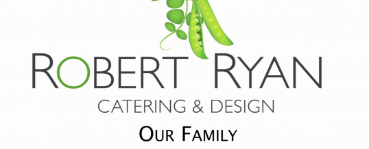 Robert Ryan Catering & Design Branding Films