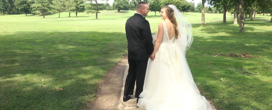 Elizabeth & Andrew's Wedding at Doylestown Country Club