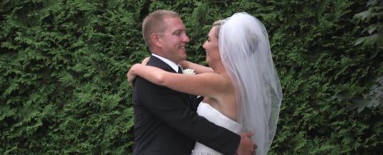 Rose & Sam's Wedding at The Lakehouse Inn