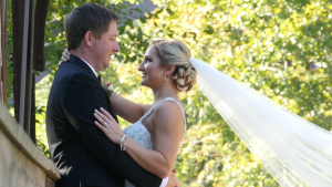 Logan and Joseph's Wedding at the Phoenixville Foundry