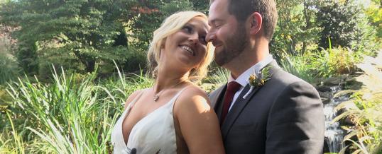 Lauren & Dan's Wedding at Meredith Manor